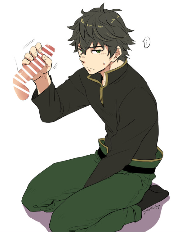 rising the fanfiction shield hero of crossover Boy to girl transformation comic