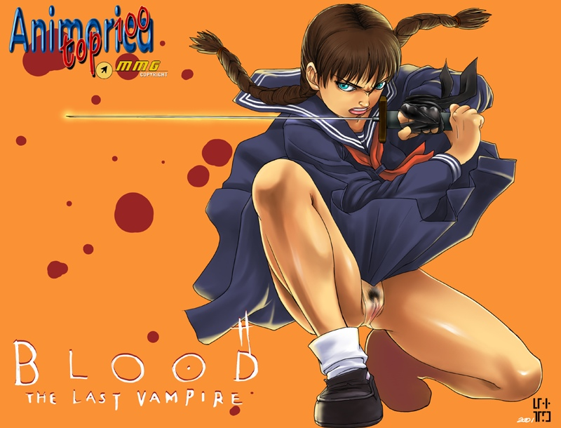 mightiest kenichi disciple uncensored the Cat ears resident evil 2