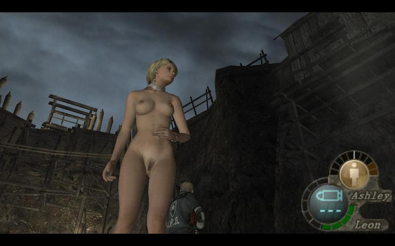 resident remaster nude hd mod evil Elf cant on a diet