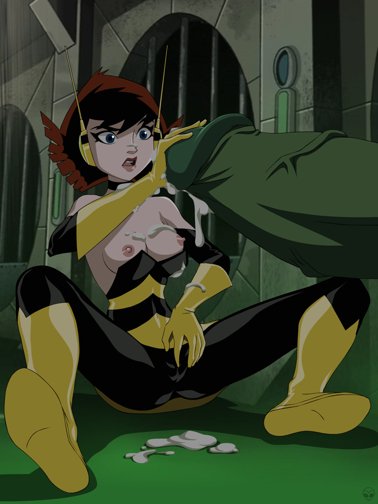 mightiest lady heroes avengers sif earth's Darling in the frankxx cockpit