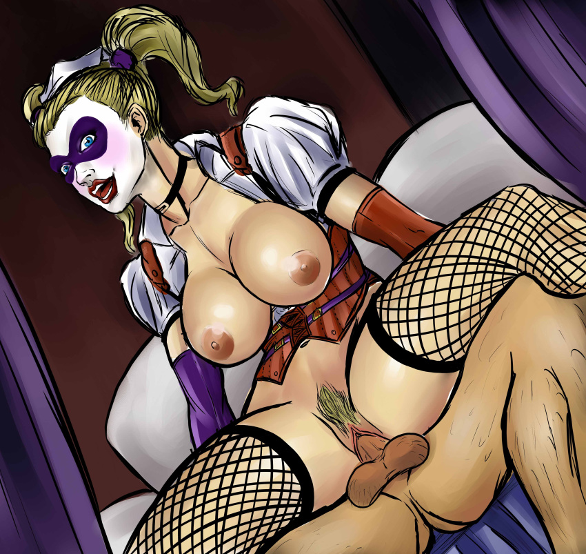 city harley quinn gif arkham Pictures of the ender dragon
