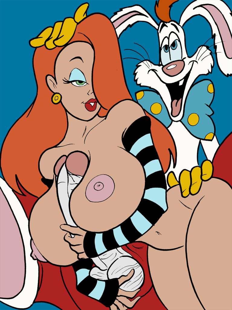 ricochet rabbit droop-a-long & Mage and demon queen porn