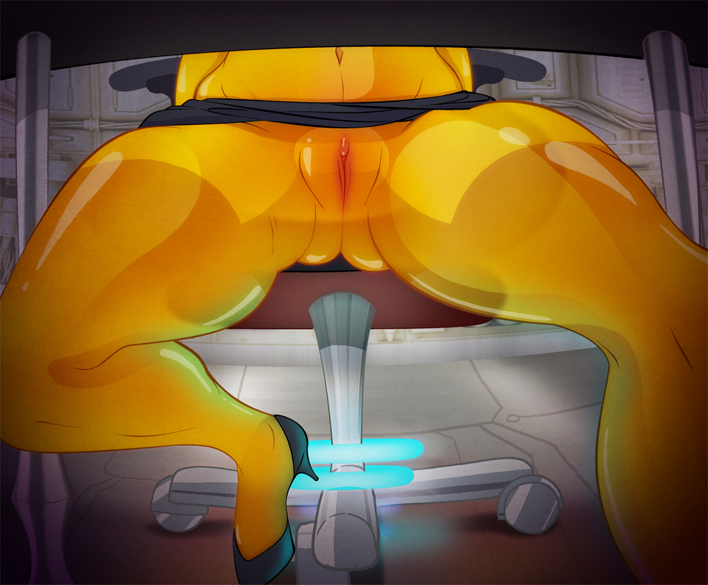 space trials in tainted nayna Conker's bad fur day porn