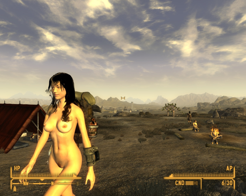 new vegas fallout walking cloud Fate stay night saber naked