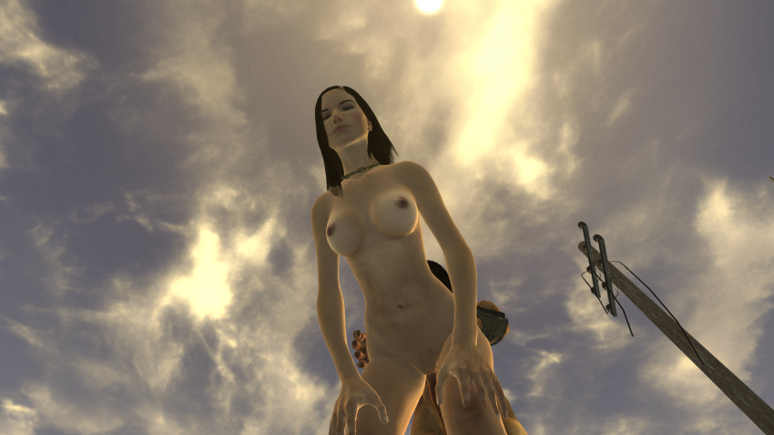fallout porn mods vegas new Star and the force of evil